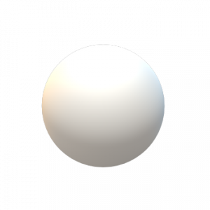 Acetal Balls
