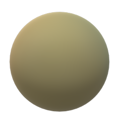 Torlon Balls